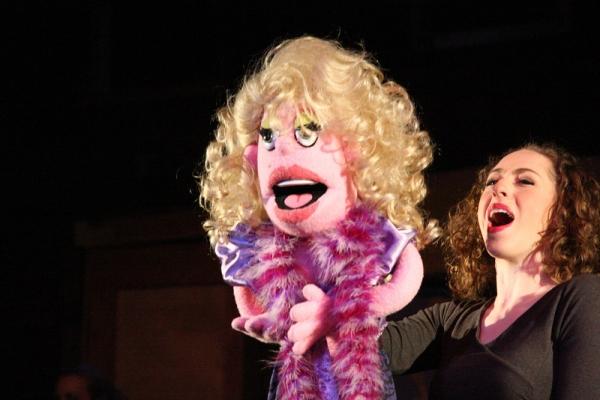 Rachel Hirshee as Lucy the Slut