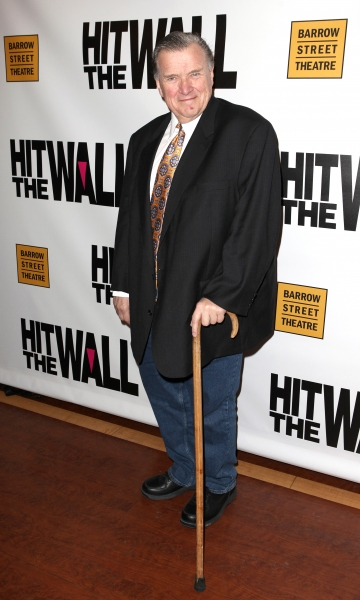 Photo Coverage: HIT THE WALL's Opening Night Theatre Arrivals!
