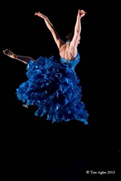 BWW Reviews: 8th Annual CELEBRATE DANCE 2013 Presents Premiere Performances