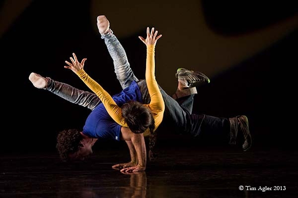 BWW Reviews: 8th Annual CELEBRATE DANCE 2013 Presents Premiere Performances