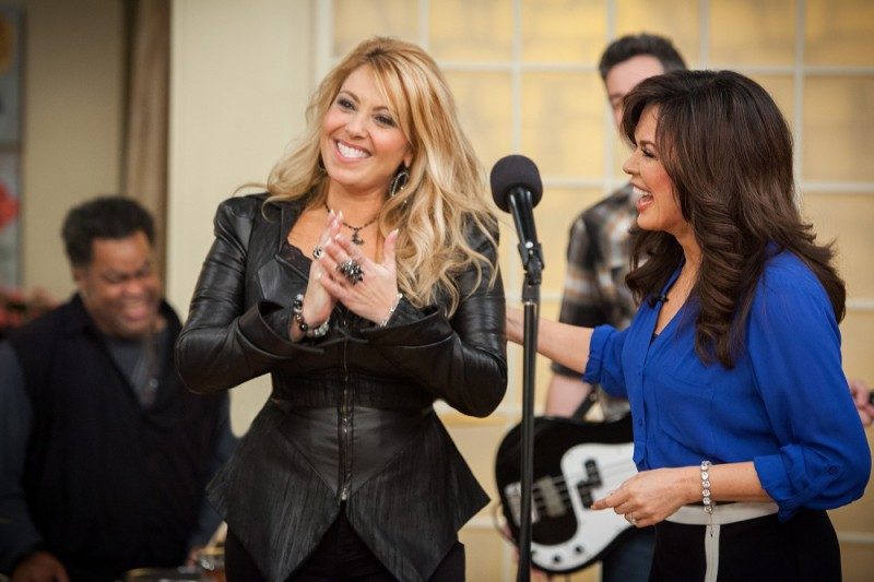 Country Newcomer Lisa Matassa to Make National TV Debut On MARIE, 3/13
