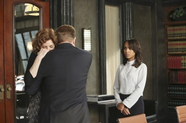 MELINDA MCGRAW, Gregg Henry, Kerry Washington