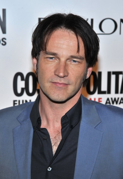 Image Entertainment Picks Up EVIDENCE Starring Stephen Moyer & Radha Mitchell