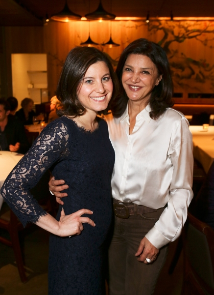 Photo Flash: Jonathan Groff, Guillermo Diaz and More Attend TRIBES Opening at CTG's Mark Taper Forum