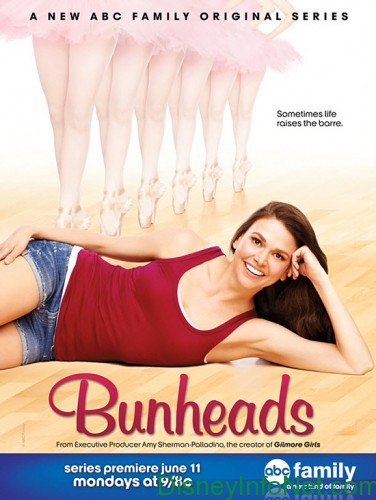 ABC Family Renews BUNHEADS For Season Two?