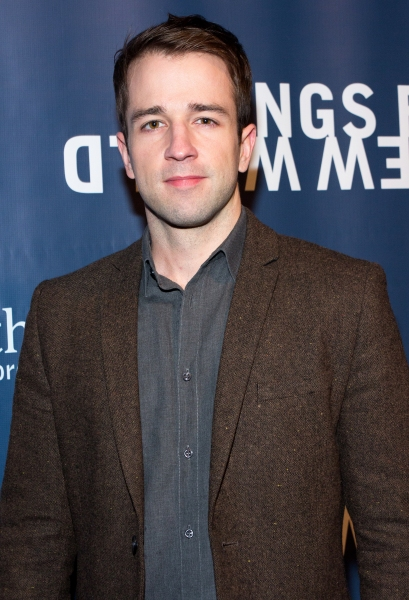 Photo Coverage: Inside the SONGS FOR A NEW WORLD Concert- Ashley Brown, Nick Adams & More!