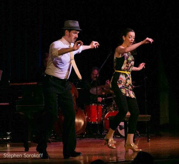 Jeffry Denman & Erin Denman