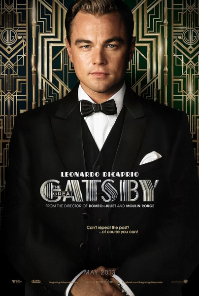 Luhrmann's THE GREAT GATSBY To Open Cannes Film Festival