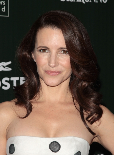 Kristin Davis Joins CBS' BAD TEACHER Adaptation