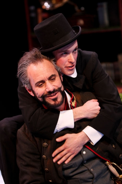 photo flash first look at seattle shakespeares loves