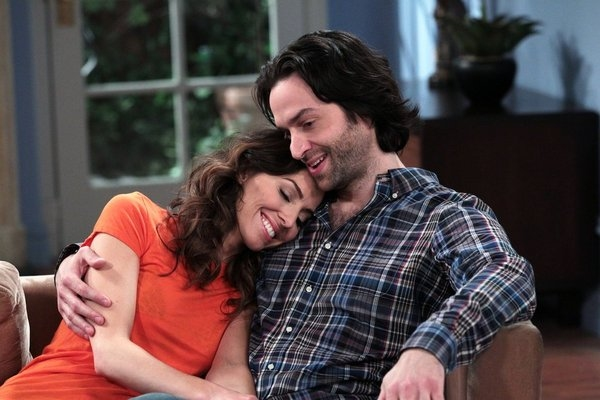 Whitney Cummings, Chris D'Elia