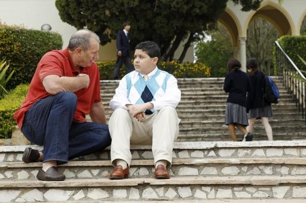 Ed O'Neill, Rico Rodriguez