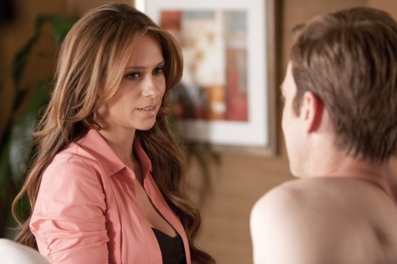 InDepth InterView: Jennifer Love Hewitt Talks THE CLIENT LIST, New Music Video, JEWTOPIA, Hollywood & More