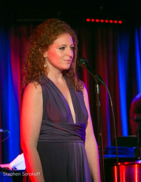 Photo Coverage: THE AMANDA MCBROOM Project at the Laurie Beechman