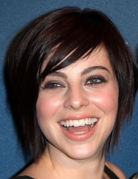 Photo Coverage: GLAAD Red Carpet, The Women - Bernadette Peters, Krysta Rodriguez and More!