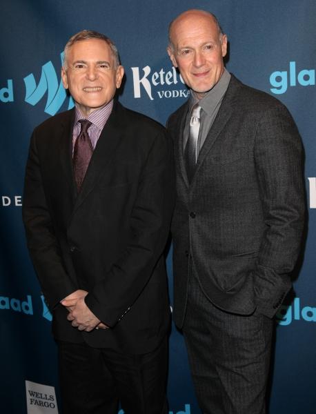 Craig Zadan & Neil Meron