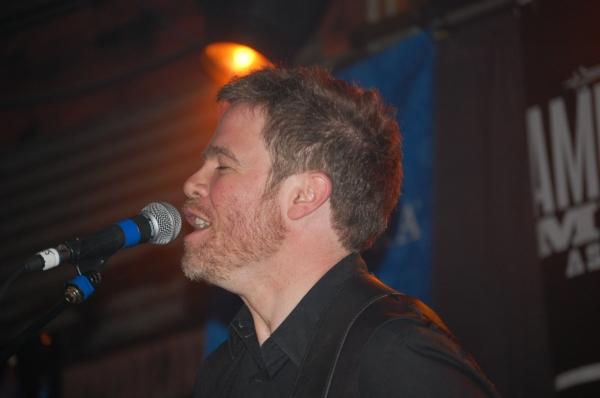Josh Ritter Photo
