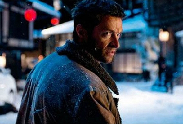 Photo Flash: First Look - New Images from THE WOLVERINE