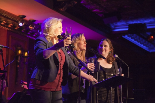 Photo Flash: Bryce Ryness, Wesley Taylor & More in SEE ROCK CITY Album Release Concert!