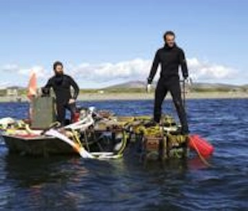 Discovery's BERING SEA GOLD Sweeps Key Male Demos