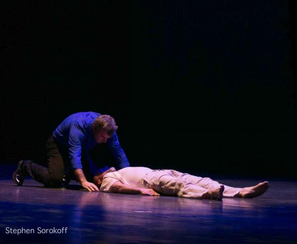 Patrick Corbin & David Grenke