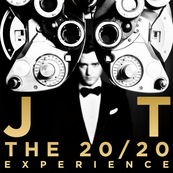 Justin Timberlake Confirms 20/20 EXPERIENCE Part 2