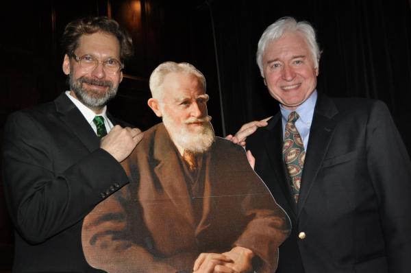 David Staller and Jim Sullivan