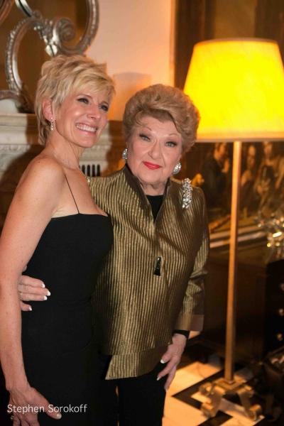 Debbie Boone & Marilyn Maye