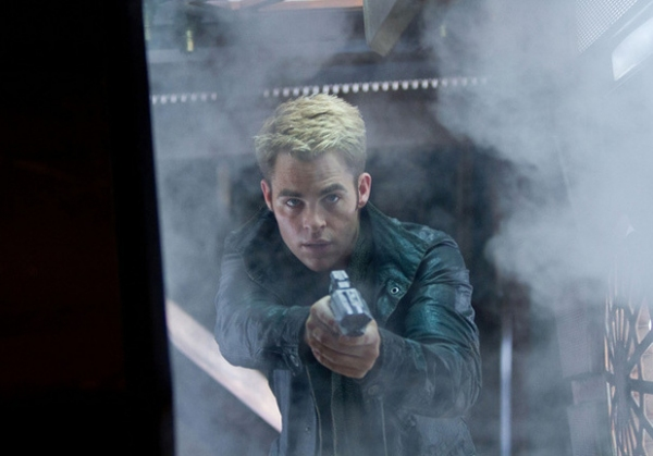 Photo Flash: Images from J.J. Abrams' STAR TREK: INTO DARKNESS