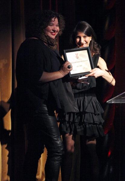 Liesi Tommy & Sarah Stern