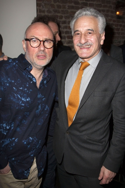 Photos: Kevin Spacey & More at THE WINSLOW BOY's Opening Night!