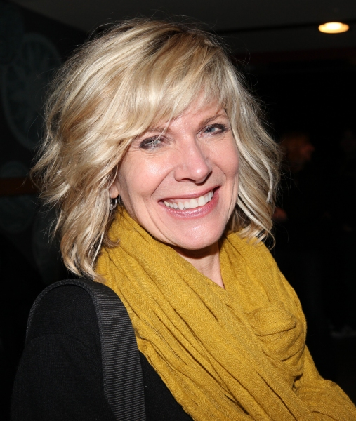Debby Boone Talks Rat Pack, Clooney & Cafe Carlyle