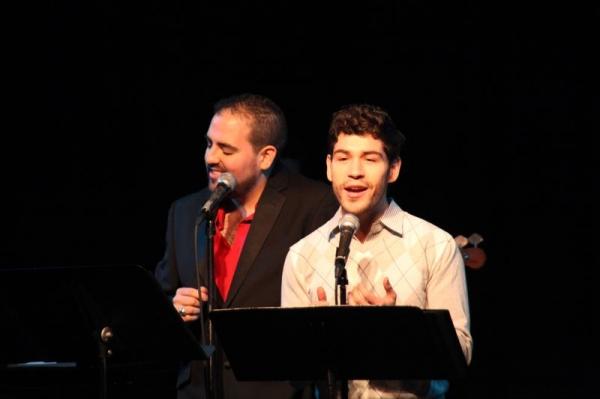 David Davila and Jose Sepulveda