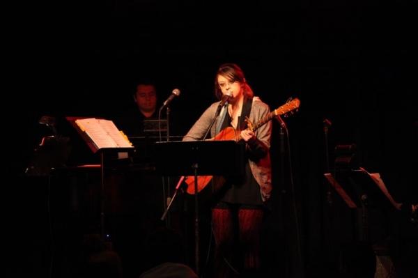 Photo Flash: David Davila's 52 SONGS: MAKE IT HAPPEN! at Stage 72