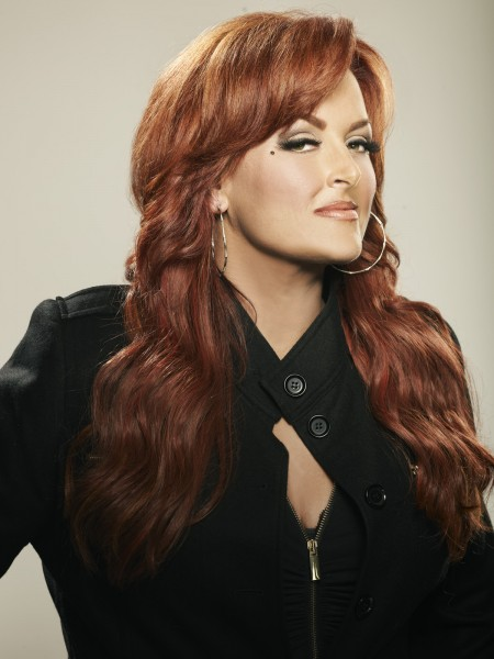 Wynonna Judd Set for TONIGHT SHOW Appearance, 3/22