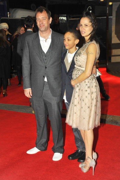 Photo Flash Parker And Stone At West End Opening Of Book