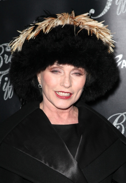 Photo Coverage: BREAKFAST AT TIFFANY'S Opening Night - Arrivals!