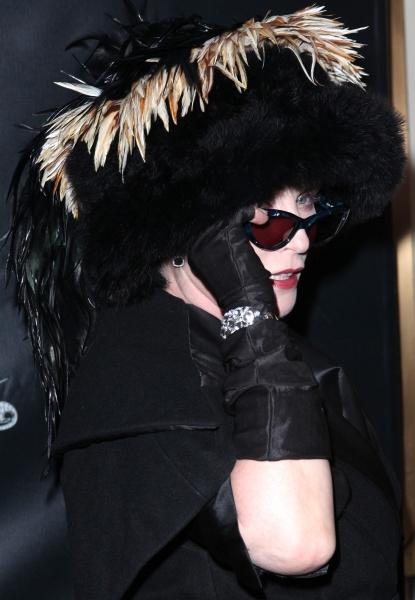 Photos: BREAKFAST AT TIFFANY'S Opening Night - Arrivals!
