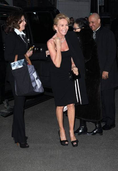 Colleen Atwood & Trudie Styler