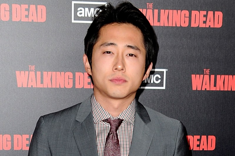 East West Players Honors THE WALKING DEAD's Steven Yeun and COLD TOFU at Gala Tonight