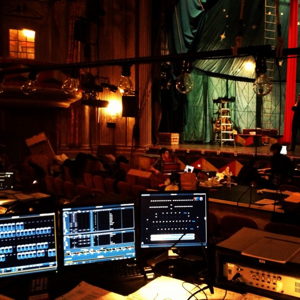 BWW Blog: Molly Tynes of PIPPIN - In Tech