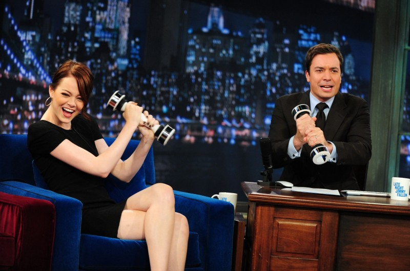 New York Wooing Fallon-Hosted TONIGHT SHOW With Promise of Tax Breaks