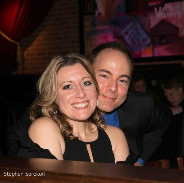 Corinna Sowers & Nicholas Adler