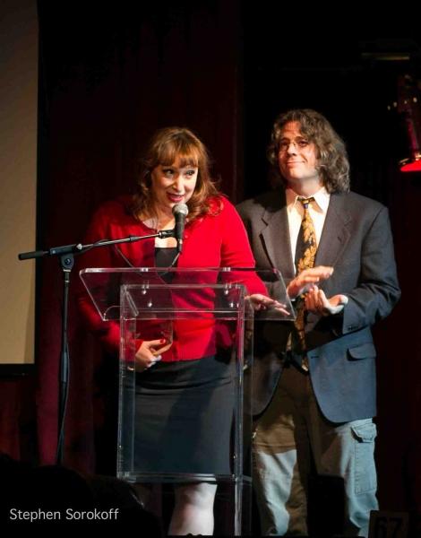 Lorinda Lisitza & Ted Stafford