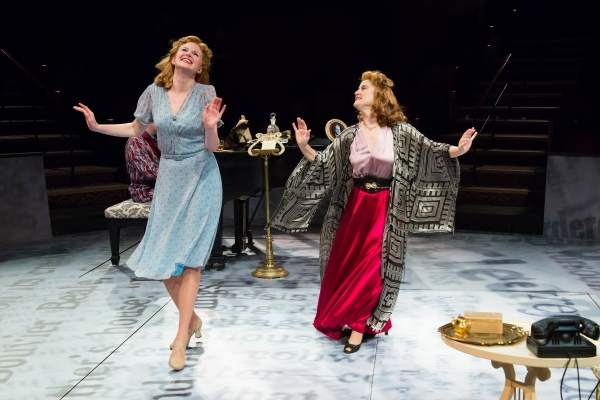 Photos: First Look at Patti Cohenour, Allen Fitzpatrick and More in ACT/5th Avenue's GREY GARDENS