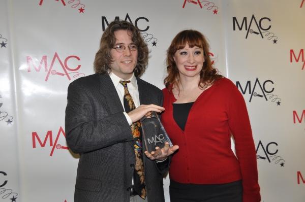Lorinda Lisitza and Ted Stafford Photo