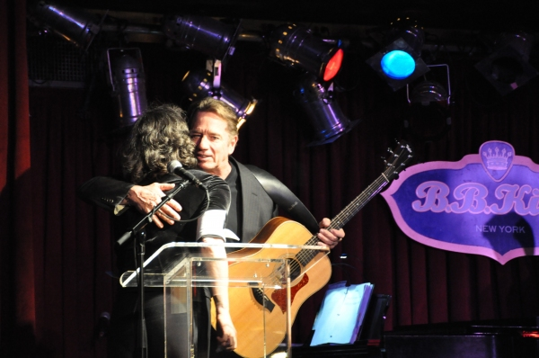 Photo Coverage: Tom Wopat, Penny Fuller and More at 27th Annual MAC Awards