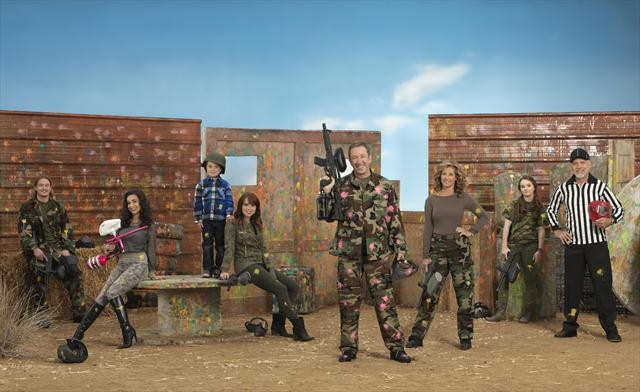 Cast of LAST MAN STANDING to Host Live Twitter Chat Tonight