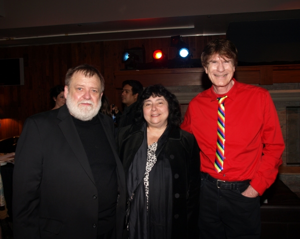 Photos: SPRING AWAKENING's Opening Night at La Mirada Theatre