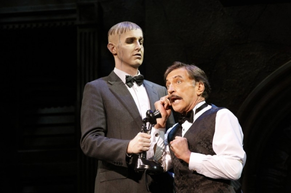Photos: First Look at John Waters, Chloe Dallimore and More in the Australian Premiere of THE ADDAMS FAMILY